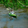 Portofino canoe