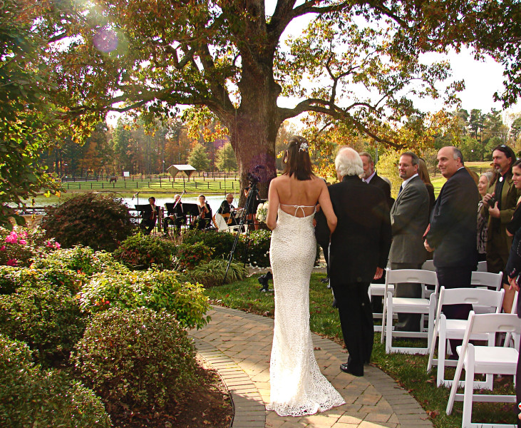 Weddings At Portofino In Clayton Portofino Luxury Homes